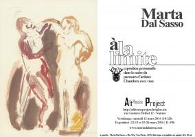 Alt House Project